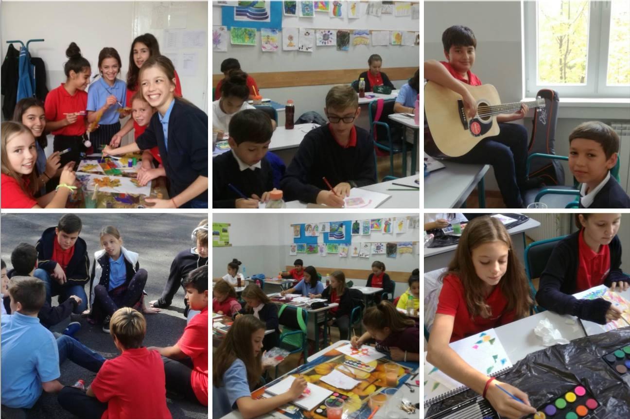 Zlatarski School保加利亚国际学校