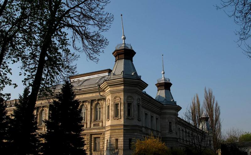 摩尔多瓦国家博物馆