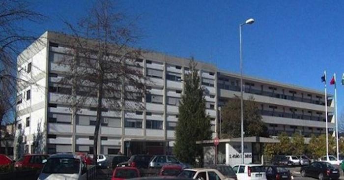 米尼奥中心医院(Centro Hospitalar do Alto Minho)