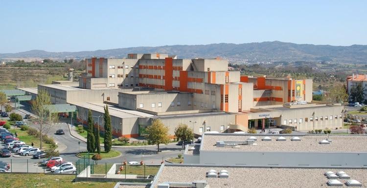 贝拉科娃医院(Hospital da Cova Beira)