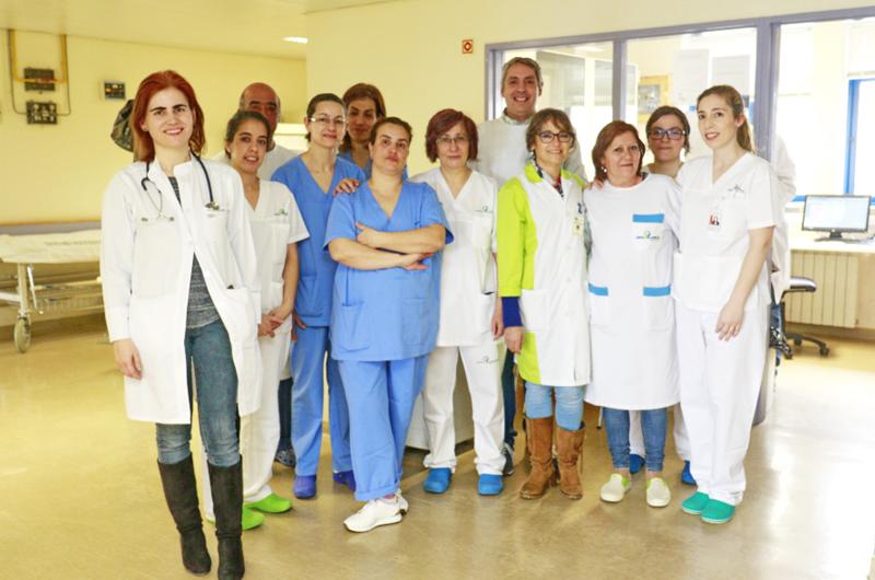 圣特托尼奥医院(Hospital de S. Teotonio)