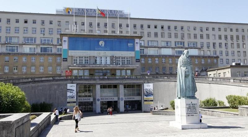 里斯本北方中心医院(Centro Hospitalar de Lisboa Norte)