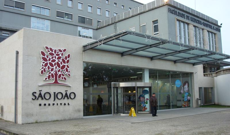 圣若昂医院(Hospital de Sao Joao)