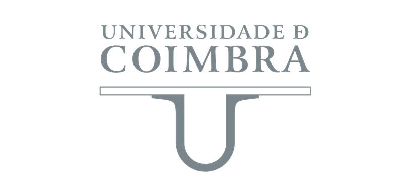 科英布拉大学 Universidade de Coimbra logo
