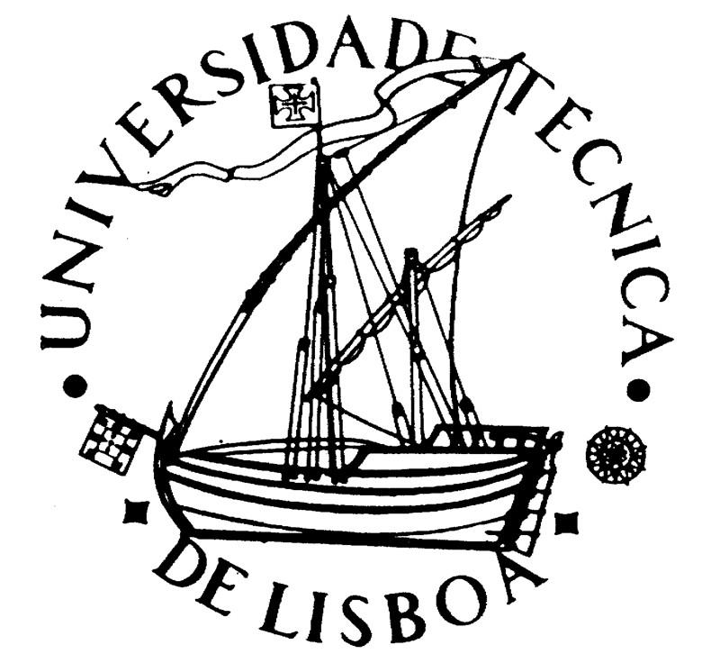 里斯本技术大学 UniversidadeTecnica de Lisboa logo