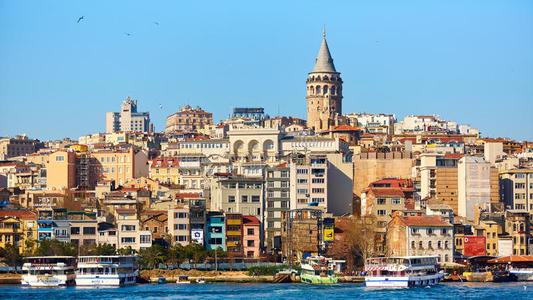 伊斯坦布尔历史区