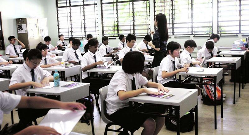新加坡学校