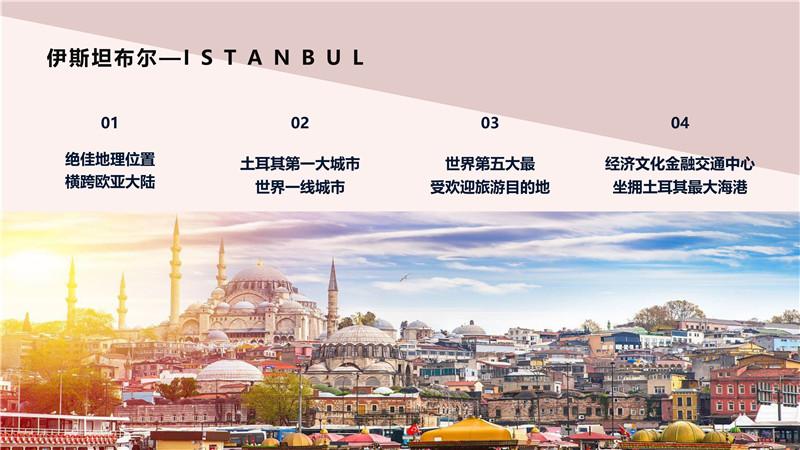 土耳其房产:伊斯坦布尔帕莎公寓