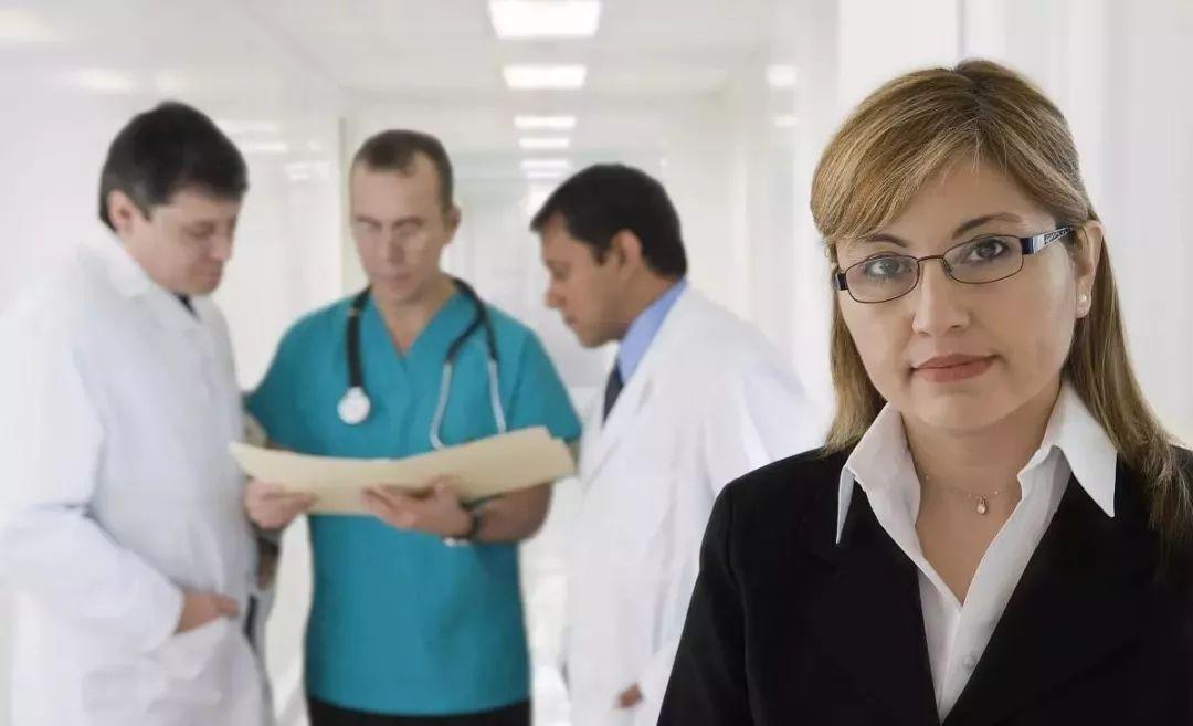 世界领先的专业医疗水平