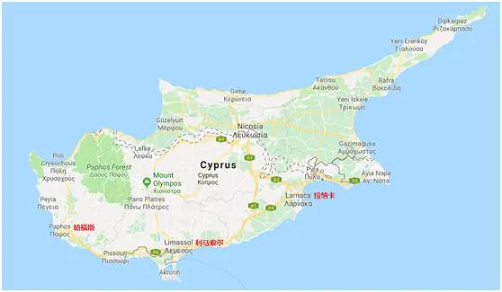 塞浦路斯护照移民:如何选择塞浦路斯投资房产