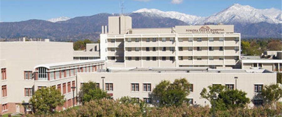 波莫纳谷医院 Pomona Valley Hospital & Medical Center