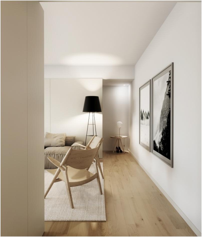 葡萄牙波尔图购房公寓