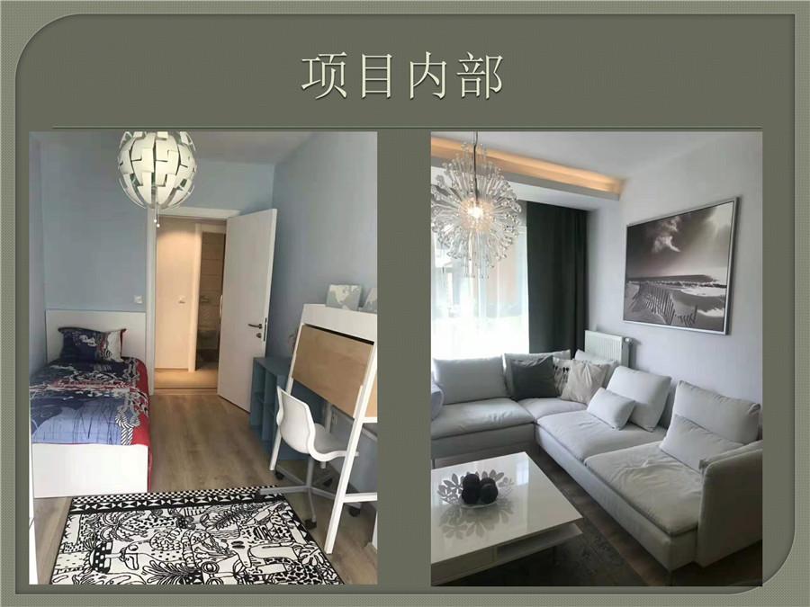 土耳其伊斯坦布尔房产:公寓 25万美元2套