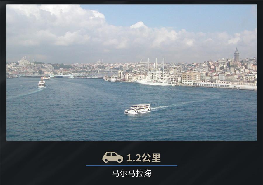 伊斯坦布尔房产:Rotana罗塔娜酒店公寓 包租4%