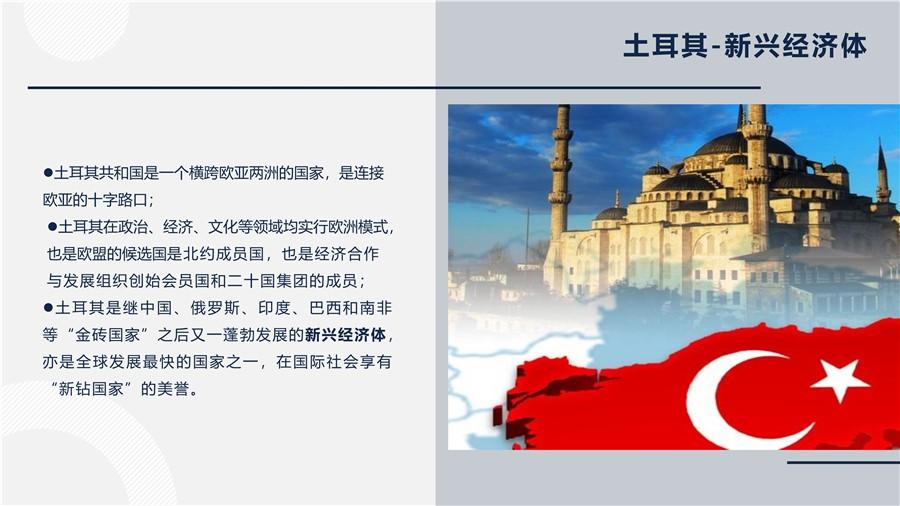 土耳其房产:高端公寓 出租率高