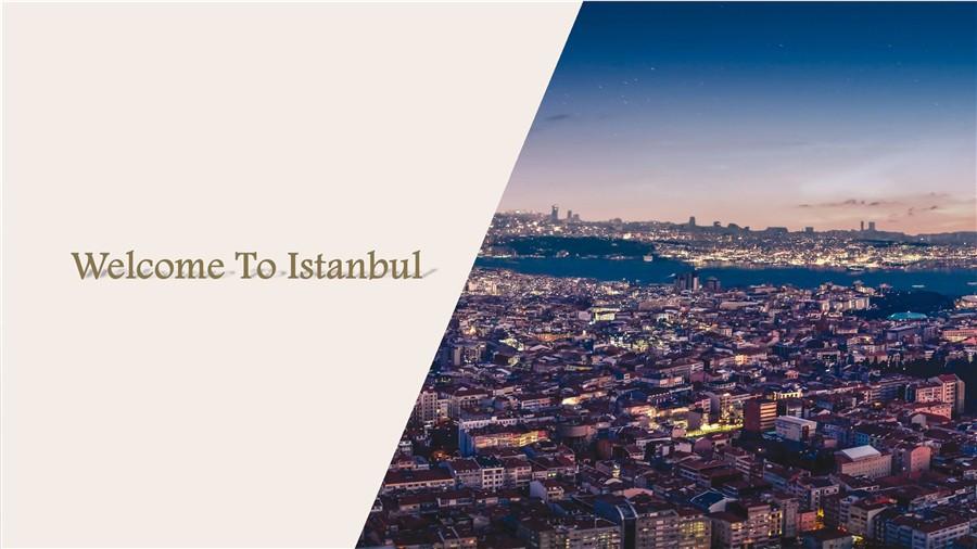 土耳其伊斯坦布尔综合商业广场房产