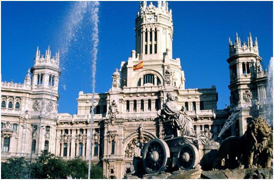 全家西班牙移民可行吗  如何在当地选择房产