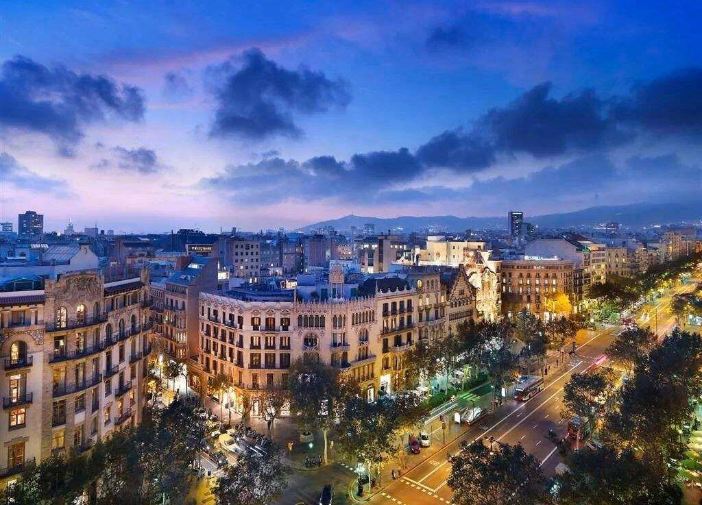 投资西班牙移民攻略,为什么大家都喜欢选这种方式?