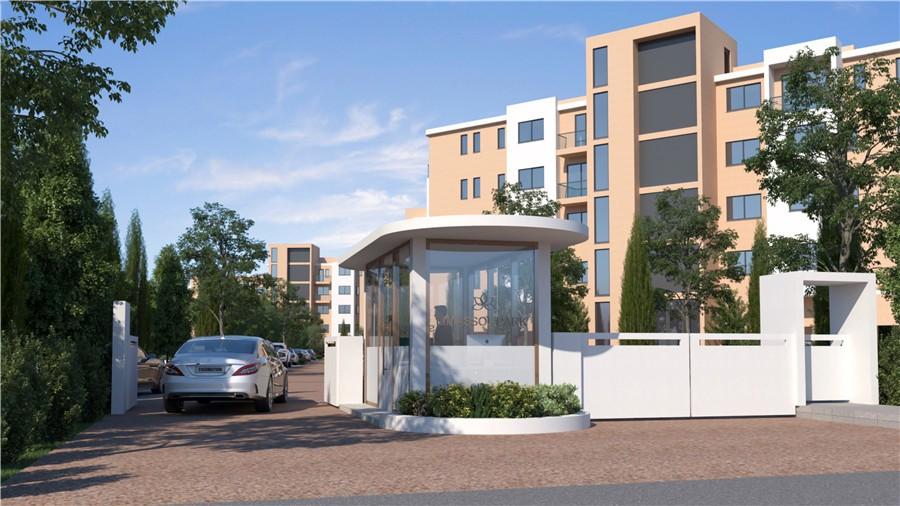 利马索尔房产:赌场旁公寓  包租5年 房价19万欧起