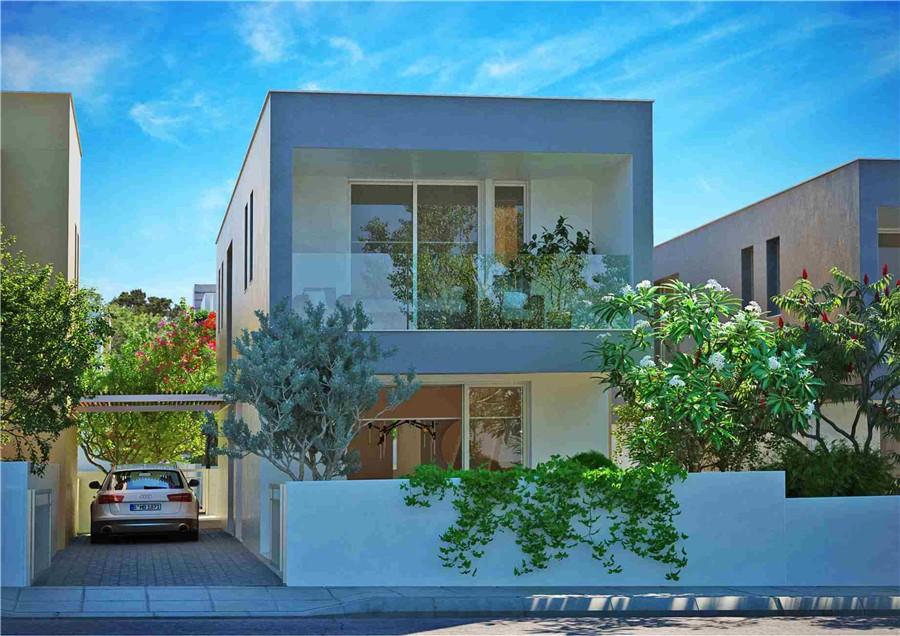 帕福斯房产:公寓&别墅 房价28万起