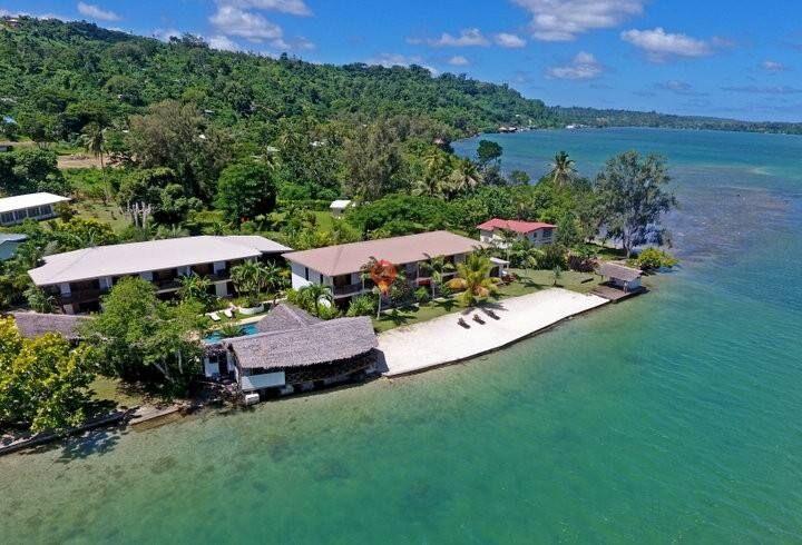 到瓦努阿图移民途径选择 护照可以免签哪些国家