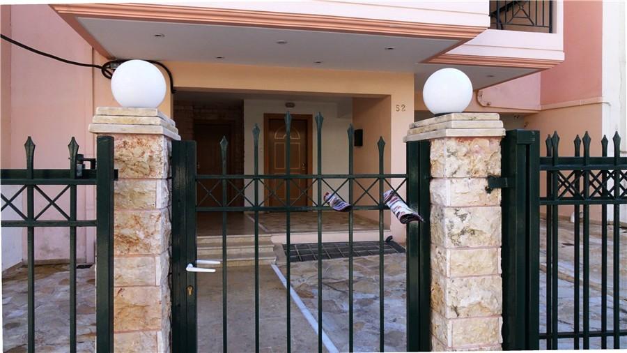 雅典房产:南部全新装修单身公寓 房价6.5万欧