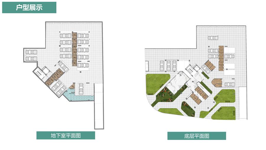 拉纳卡房产:整栋公寓 房价200万