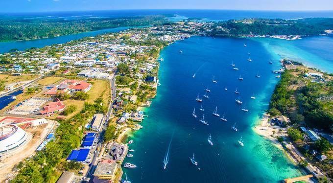 瓦努阿图共和国移民 移民国家中政策最好的国家