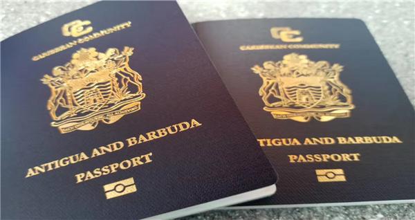 安提瓜和巴布达无犯罪证明