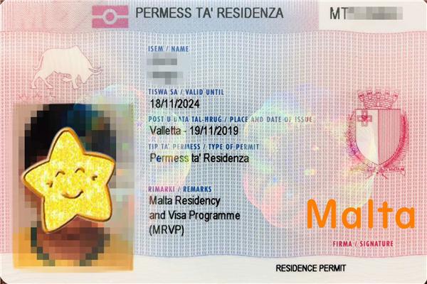 马耳他国债移民全家享福利,具体包括哪些内容