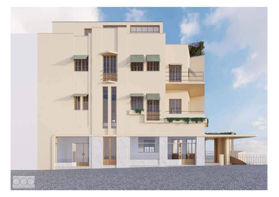 葡萄牙房产:28万欧原价回购 阿玛兰蒂庄园