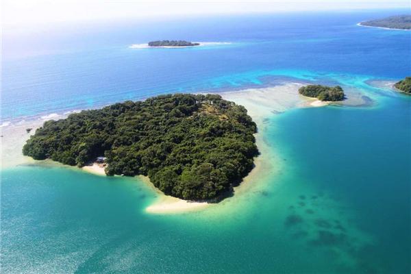 投资移民瓦努阿图,岛屿爱好者不要错过