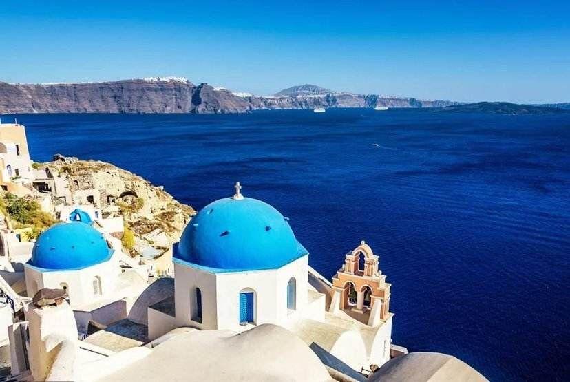 希腊移民优势 获得发达国家和欧盟的绿卡方式