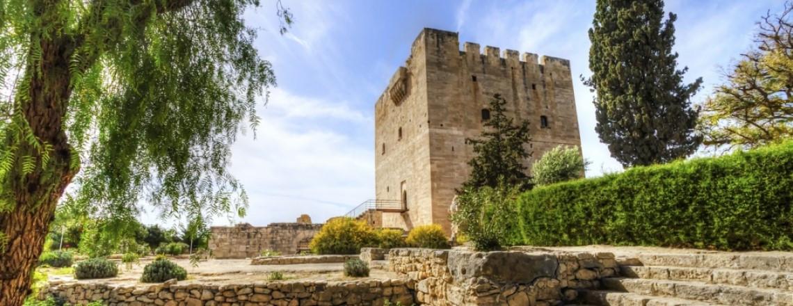 开启塞浦路斯冬季观光之旅