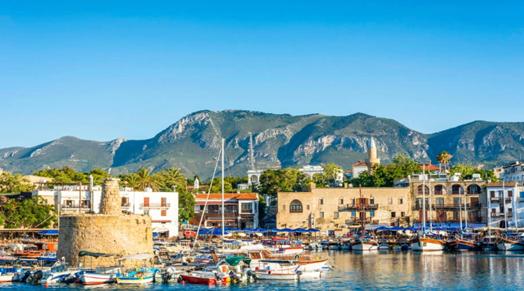 欧洲移民哪个国家好?小国塞浦路斯了解一下