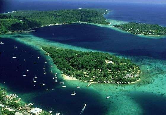 瓦努阿图怎么移民 需要多少的投资额度才能够通过审批