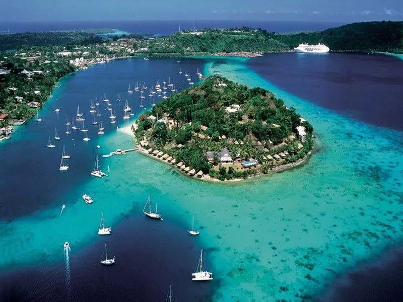 移民去瓦努阿图有哪些好处 热门的投资项目有哪些