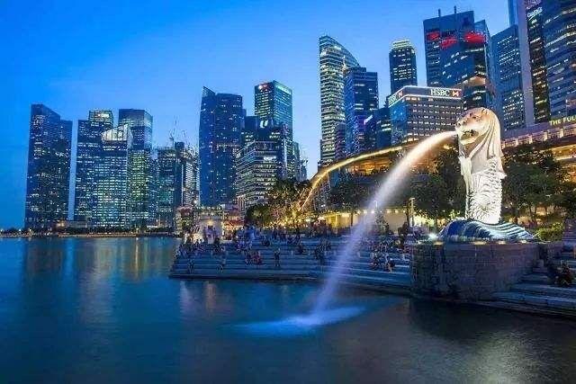 新加坡移民申请条件  家人也可以获得永久居留权