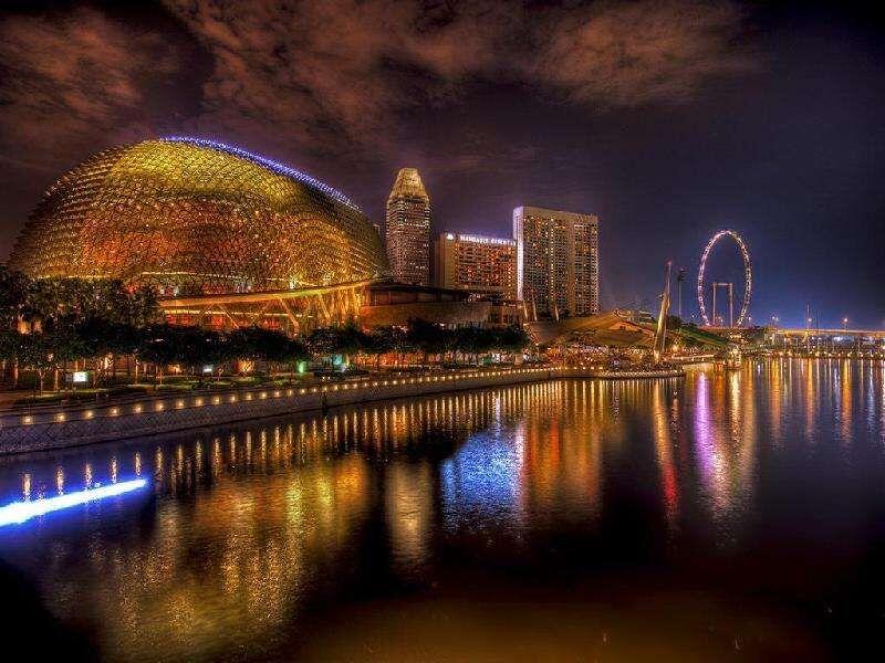 移民到新加坡  对下一代和养老都有很大帮助