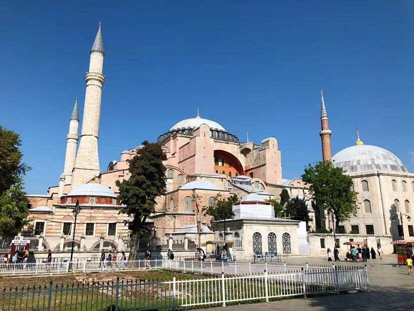 移民土耳其福利  土耳其的护照含金量非常高