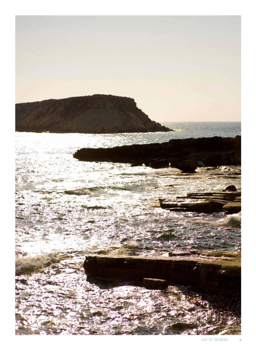 帕福斯圣乔治高端海景别墅