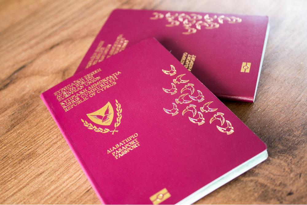 塞浦路斯护照更新至新一代欧盟标准!