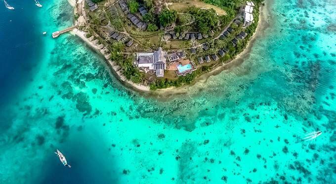 瓦努阿图移民的优势 主要发展及投资行业