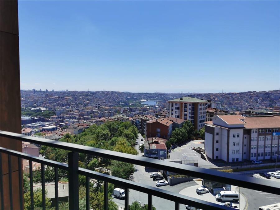 土耳其伊斯坦布尔房产:金角湾 大户型首选