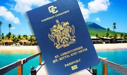 为什么越来越多人选择圣基茨护照?有什么好处?