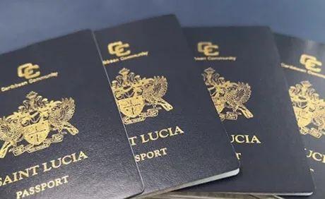 """2020圣卢西亚投资移民修正案,最高性价比的""""黄金护照""""!"""