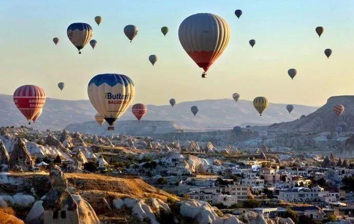 跳板英美!土耳其投资移民来袭, 优势那么大?
