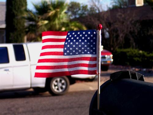 """移民美国:美国""""中产阶级""""的标准是怎样的?"""