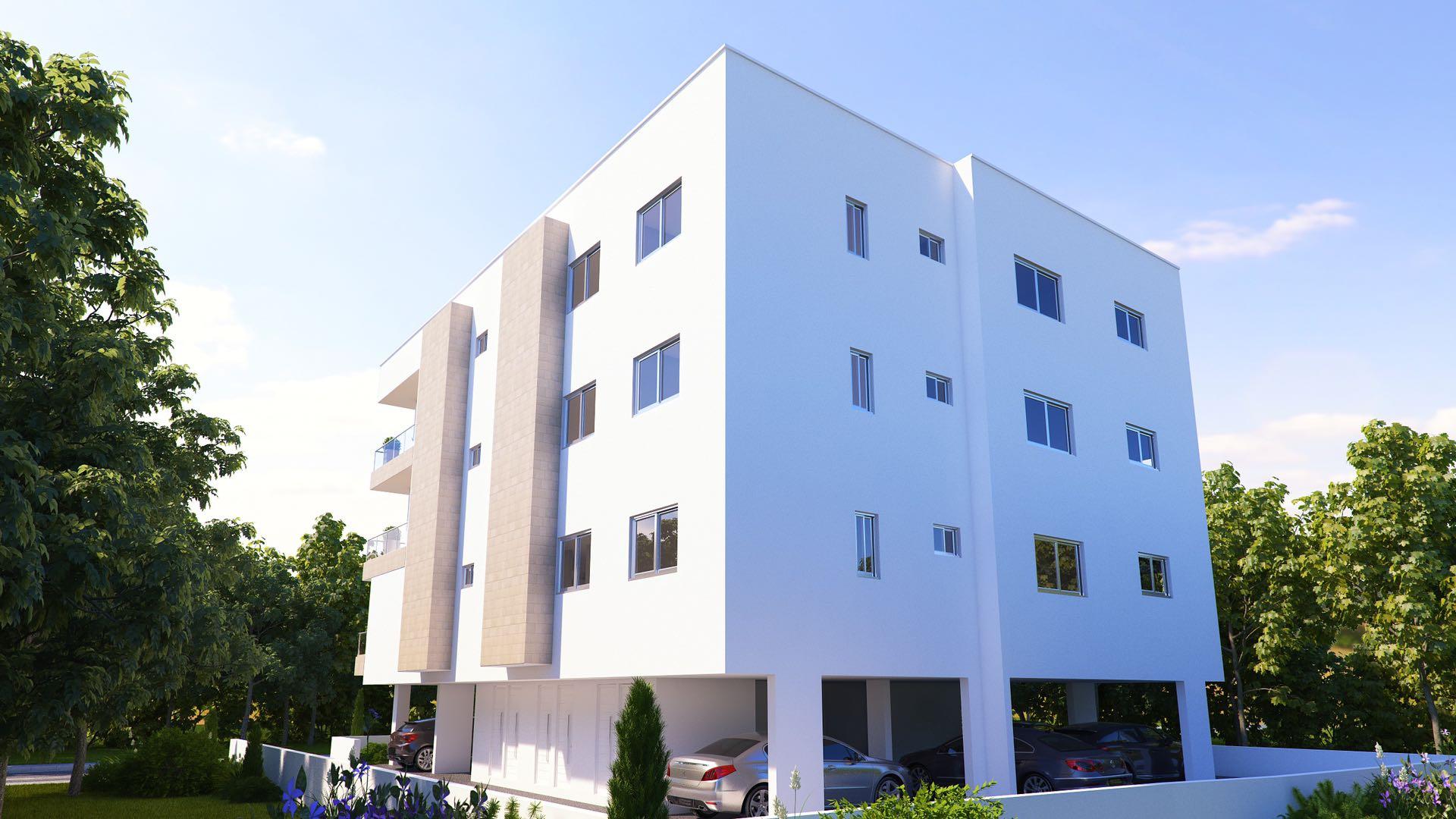 塞浦路斯帕福斯Artemis爱特米斯豪华公寓