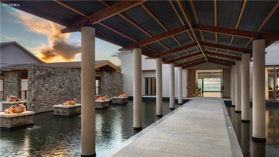 圣基茨房产:柏悦酒店